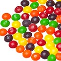 100 pics Candy answers Skittles