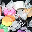 100 pics Candy answers Salt water taffy