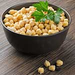 100 pics Cooking answers Chick Peas