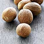 100 pics Cooking answers Nutmeg