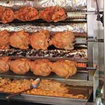 100 pics Cooking answers Rotisserie