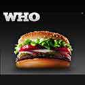 100 pics Food Logos answers Whopper