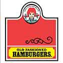 100 pics Food Logos answers Wendys