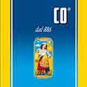 100 pics Food Logos answers De Cecco