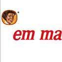 100 pics Food Logos answers Aunt Jemima