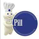 100 pics Food Logos answers Pillsbury