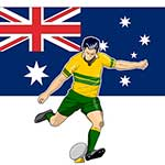100 pics I Heart Australia answers Rugby