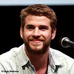 100 pics I Heart Australia answers Liam Hemsworth