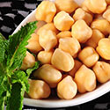 100 pics Taste Test answers Chick Peas