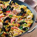 100 pics Taste Test answers Paella