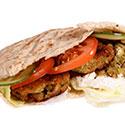 100 pics Taste Test answers Falafel