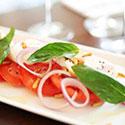 100 pics Taste Test answers Caprese Salad