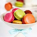 100 pics Taste Test answers Macaroons