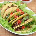 100 pics Taste Test answers Tacos