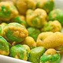 100 pics Taste Test answers Wasabi Peas