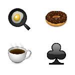 100 pics Emoji 2 answers Breakfast Club