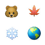 100 pics Emoji 2 answers Canada