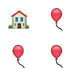 100 pics Emoji 2 answers Up