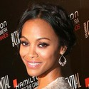100 pics Movie Stars answers Zoe Saldana