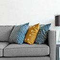 100 pics Around The House answers Cushions