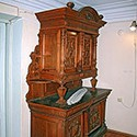100 pics Around The House answers Dresser
