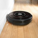 100 pics Around The House answers Roomba