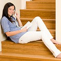 100 pics Around The House answers Stairs