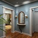100 pics Around The House answers Vestibule