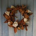 100 pics Around The House answers Wreath