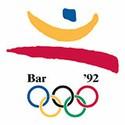 100 pics Retro Logos answers Barcelona 92