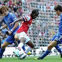 100 pics answers Arsenal FC