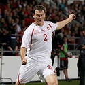 100 pics Football Players answers Lichsteiner