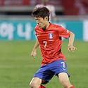 100 pics Football Players answers Chung Yong
