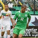 100 pics Football Players answers Medjani