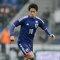 100 pics Football Players answers Kagawa