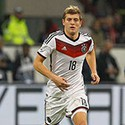 100 pics Football Players answers Kroos
