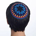 100 pics Y Is For answers Yarmulke