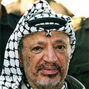 100 pics Y Is For answers Yasser Arafat