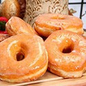 100 pics Z Is In answers Glazed Donuts